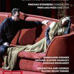 Violanta, opéra de Korngold en un acte: superbe première en DVD