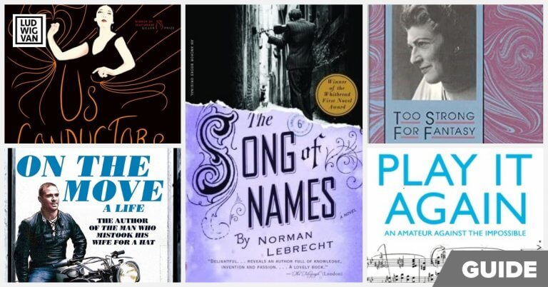 GUIDE | A Musical Reading List For The August Civic Holiday