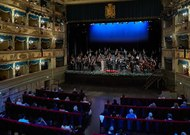 Allemand - Riccardo Muti's Oper Akademie grosser Einsatz für die Jugend