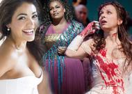 Français - Opéras en streaming à (re)voir cette semaine du 27 juillet 2020