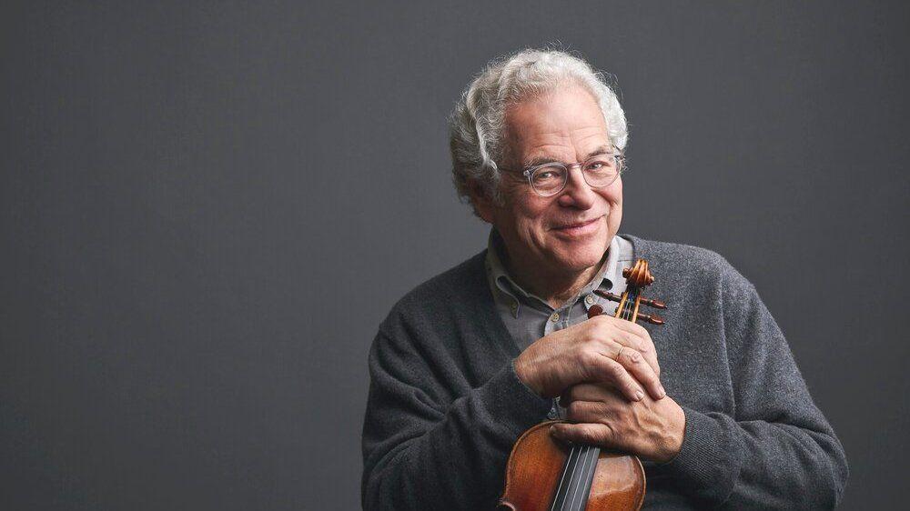 Beethoven's Violin Concerto: Perlman, Barenboim, and the Berlin Philharmonic (1992 Live Performance)