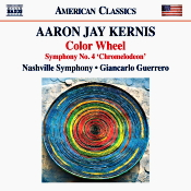 Kernis: Color Wheel (CD Review)