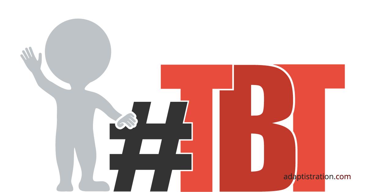 #TBT Modifiers Matter