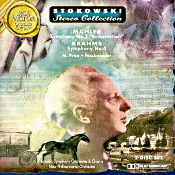 Overlooked Mahler (CD and SACD Reviews)