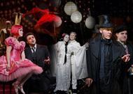 Français - Opéras en streaming à (re)voir cette semaine du 3 août 2020