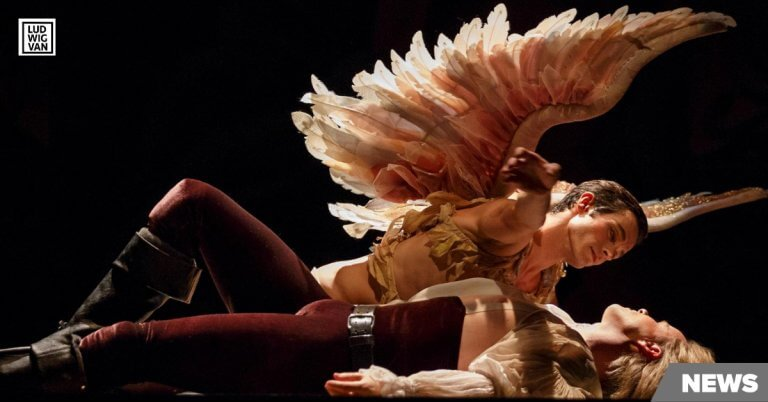 THE SCOOP | Opera Atelier Announces Surprise 35th Anniversary Season Featuring Fully Staged Productions