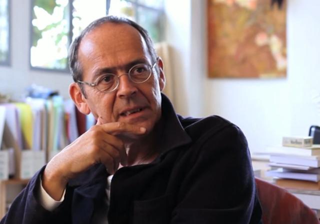 Entretien avec le philosophe Bernard Stiegler (1952-2020) : Temps et Technologies