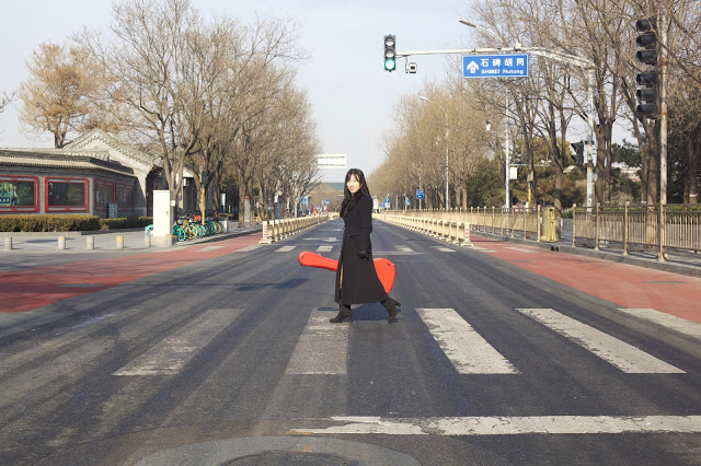 2000 years of history: guitarist Xuefei Yang on exploring the music of her homeland on her new disc Sketches of China, on DECCA