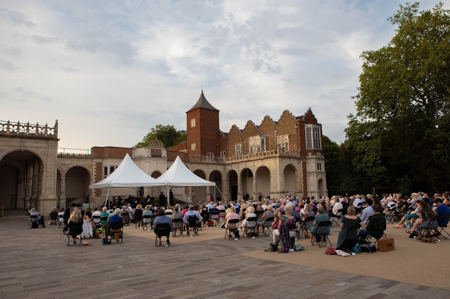 The close of an amazing season, and a farewell: the last Opera Holland Park of 2020