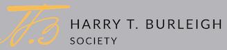 Harry T. Burleigh Society - Community Survey