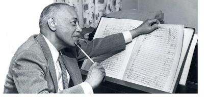 TheViolinChannel.com: BLACK EXCELLENCE SERIES | Black American Composer William Grant Still [NEW SERIES]