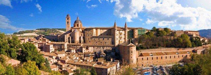Italie 2020 (VI) : Urbino, Raphaël, Castiglione