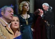 Français - Opéras en streaming à (re)voir cette semaine du 24 août 2020
