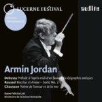 Armin Jordan au Festival de Lucerne