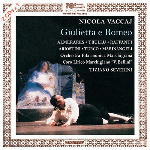 Une décennie, un disque – 1820 : Giulietta e Romeo de Vaccaj, belcanto à l'urgence dramatique dévorante