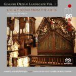 Démonstration des ressources baroques de l'orgue de la Sainte Trinité de Gdańsk