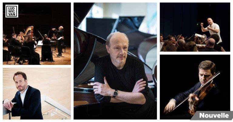 NOUVELLE | Le Festival de Lanaudière annonce six concerts en salle pour septembre!