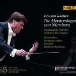 Les Maîtres chanteurs des possibles avec Christian Thielemann !