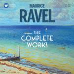 Tout Ravel en un siècle et en boîte intégrale