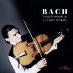 Intégrale des Suites pour violoncelle jouée à l'épaule: nouvelle tentative qui trouve l'équilibre dans la précipitation
