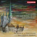 Airat Ichmouratov, dans la tradition des symphonistes russes du passé