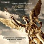 Pages symphoniques de Victoria Borisova-Ollas, chatoyants mystères