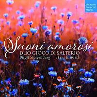 Suoni amorosi (Deutsche Harmonia Mundi)