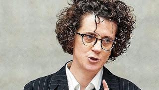Olga Neuwirth, la Résistante du Festival d'Automne