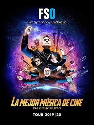 Vuelve el Villamarta, y vuelve la Film Symphony Orchestra