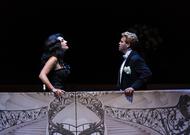 Français - La Traviata à Bordeaux : Kévin Amiel et Elbenita Kajtazi offrent une deuxième distribution de haute volée