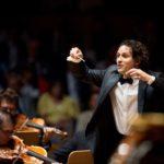 Hier, Orchestre National de Lille: rentrée en fanfare