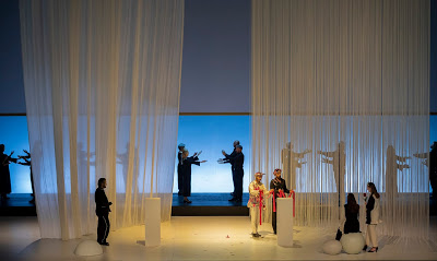 """""""COSÍ FAN TUTTE"""" (W.A. Mozart) - Palau de les Arts - 27/09/20"""
