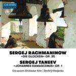 Un regard singulier -testamentaire?- sur les Cloches de Rachmaninov