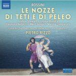 Une rare cantate de Rossini:  Le Mariage de Thétis et Pélée, à Bad Wildbad en 2018