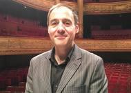 Français - Rencontre avec Laurent Campellone, nouveau directeur général et musical de l'Opéra de Tours