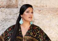 Français - Le Festival de Pâques de Salzbourg 2021 opte pour une version de concert pour la Turandot d'Anna Netrebko