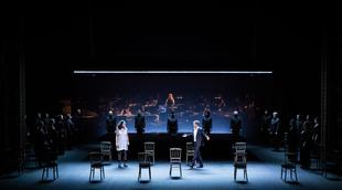 Français - Une éblouissante distribution pour Le Retour d'Idoménée à l'Opéra de Lille