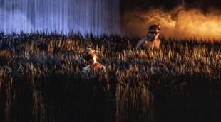 Français - Élégante création française de Görge le rêveur à l'Opéra national de Lorraine