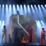 Crésus de Keiser ouvre la saison au Théâtre de l'Athénée