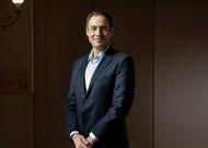Français - Rencontre avec Laurent Campellone, nouveau directeur général de l'Opéra de Tours