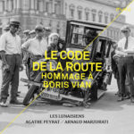 Le Code de la route: hommage à Boris Vian