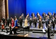 Français - Une Dame de pique pas si « dégradée » à l'Opéra de Marseille
