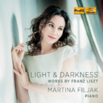 Liszt par Martina Filjak