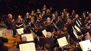 ALL-ARTS Channel Broadcast - Israel Philharmonic. Itzhak Perlman, conductor. October 21, 2020.