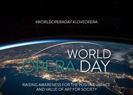 Français - Rendez-vous le 25 octobre pour le World Opera Day 2020