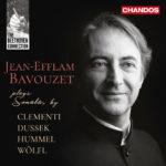 Jean-Efflam Bavouzet: Pleins feux sur des contemporains de Beethoven
