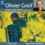 Les mondes imaginaires d'Olivier Greif