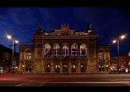 Français - Retour de l'opéra en streaming à la Wiener Staatsoper
