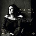Musique de chambre et piano de Josef Suk, du bonheur à la douleur