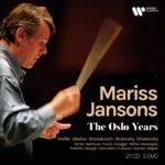 Mariss Jansons, les années Oslo